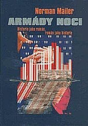 Norman Mailer Armády noci