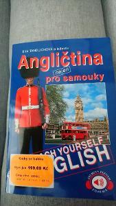 Angličtina Pro Samouky