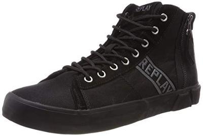 Replay Room - Dock Hi Sneakers, velikosti EUR 41