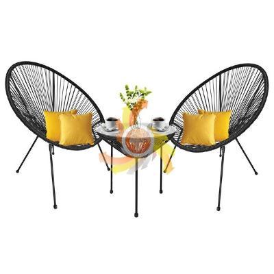 Zahradní set nábytku