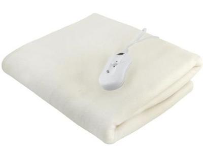 Vyhřívací deka 190x80 cm Elektrický teplý termální deky + dárek