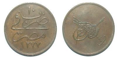 Egypt 1 Q