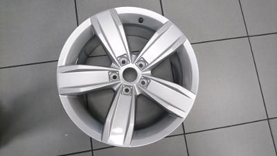 (sleva 83%) originální disk na VW Passat