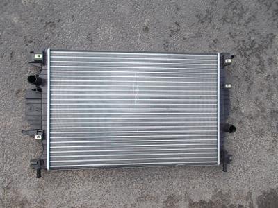 * Ford Galaxy, Mondeo, S-MAX r.v.2014-      chladič vody 1.0I,1.5+2.0D
