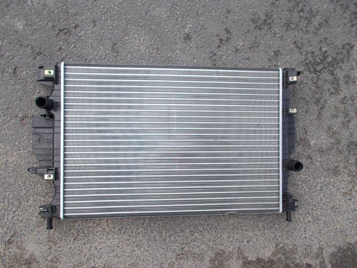 * Ford Galaxy, Mondeo, S-MAX r.v.2014-      chladič vody 1.0I,1.5+2.0D - Náhradní díly a příslušenství pro osobní vozidla