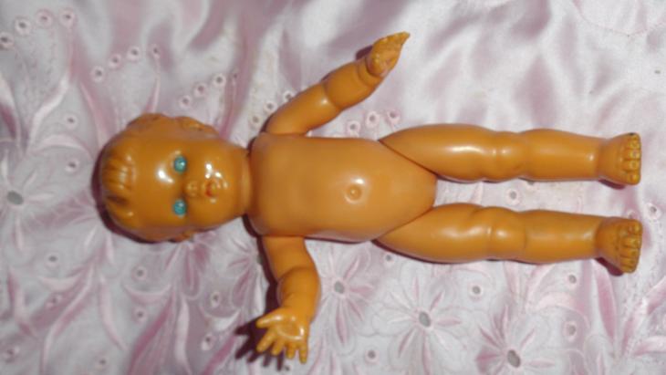 retro panenka - Starožitnosti