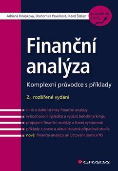 Finanční analýza, Komplexní průvodce s příklady 2.vydání