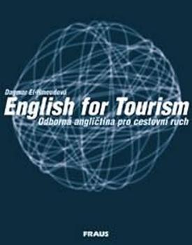 English for tourism - El-Hmoudová