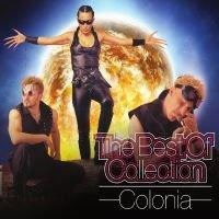 COLONIA - The Best Of Collection CD Album 2014