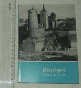Budyšín - Německo - průvodce