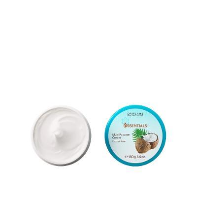 Univerzální krém s kokosovou vodou Essentials Oriflame