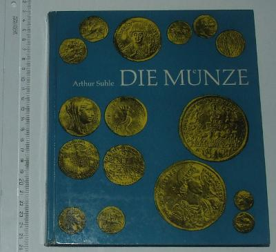 Mince - Die Münze - A. Suhle