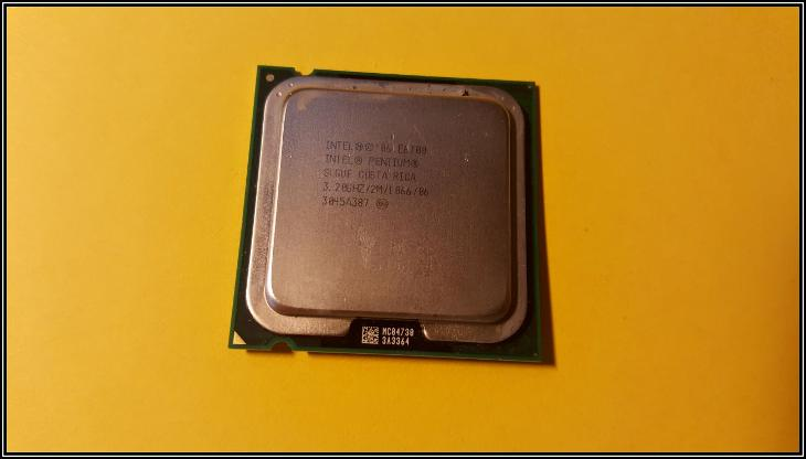 Intel Pentium Dual-Core E6700, 3 20 GHz, SLGUF | Aukro