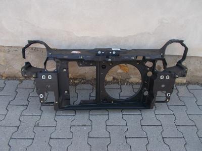 VW LUPO r.v.98-05 - přední čelo plastové, viz. upřesnění v příloze