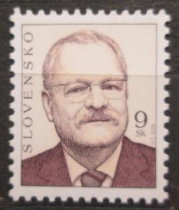 Slovensko 2005 Prezident Ivan Gasparovič Mi# 518 1046