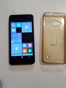 == Microsoft Lumia 550 ==