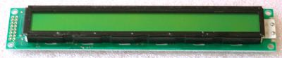 Powertip PC 4002 LRU - LCD modul