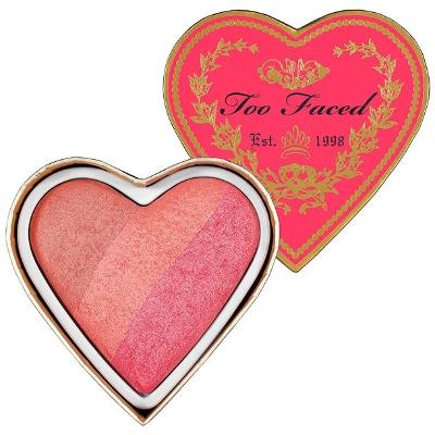 Too Faced Sweethearts tvářenka