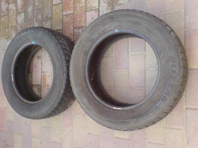 Zimní pneu, 195/65/R15, Bridgestone Blizzak LM-32