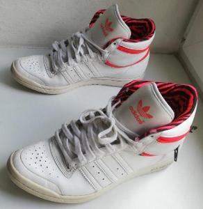 Sportovní boty ADIDAS na vel. 38