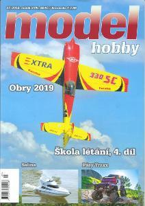Model hobby 7/2019