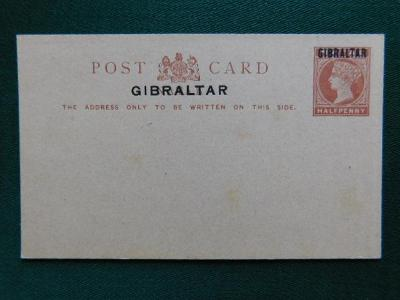 Celina - Gibraltar