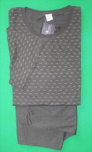 Pánské letní pyžamo vel. 5XL (2135)