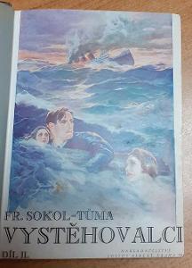 Vystěhovalci-Fr.Sokol-Tůma