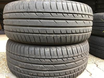Hankook Ventus Prime 205/55 R17 101V 2Ks letní pneu