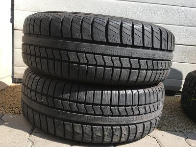 Vredestein Snowtrac 195/65 R15 91V 2Ks celoroční pneu