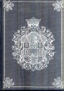 KNIHA ČERNÁ JINAK SMOLNÁ MĚSTA SMIDR  1631-1769
