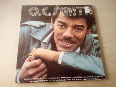 O.C. SMITH - LP