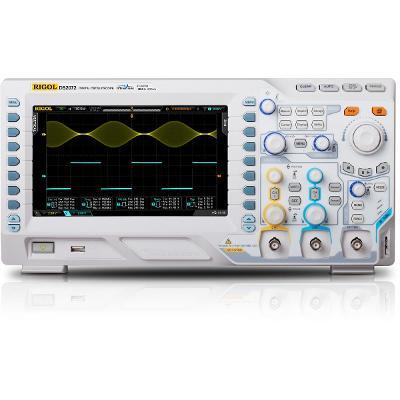 Rigol DS2072A digitální osciloskop 2x70MHz 2GSa/s