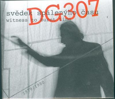 DG 307 - SVĚDEK SPÁLENÝHO ČASU #  5CD box