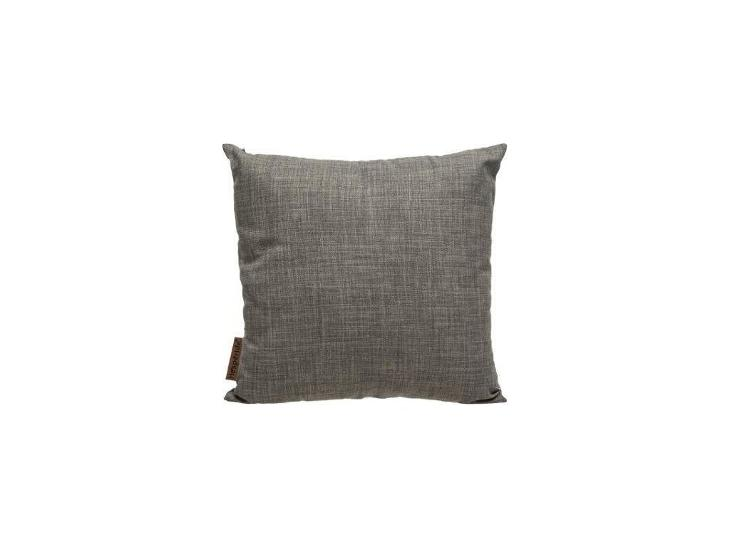 Dekorativní polštář LOLLY, 40x40 cm, barva hnědá - Zařízení