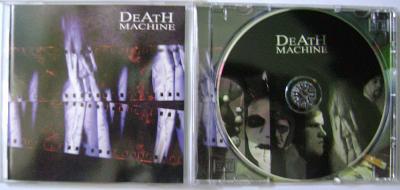 Death Machine - Death Machine - 2003