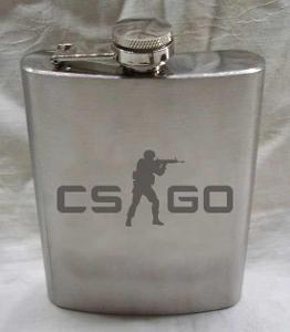 Counter-Strike Global Offensive   placatice 240 ml