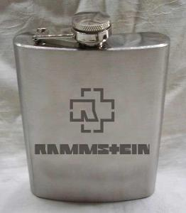 RAMMSTEIN  placatice 240 ml