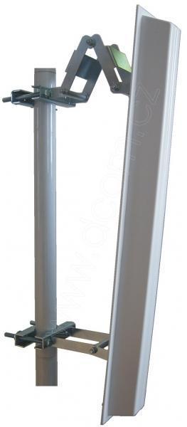 Sektorová anténa 5600 MHZ 16 dBi