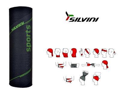 Nákrčník SILVINI - Motivo - UA508-12410 - PC: 299,- (-40%)