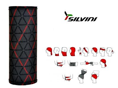 Nákrčník SILVINI - Motivo - UA508-12200 - PC: 299,- (-40%)