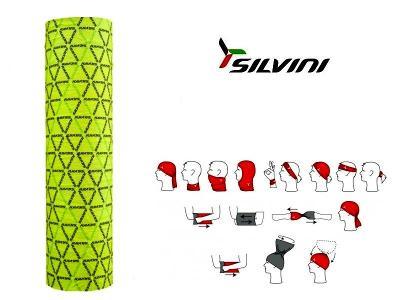 Nákrčník SILVINI - Motivo - UA508-71410 - PC: 299,- (-40%)