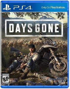 Days Gone CZ PS4