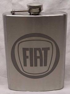 FIAT  placatice  240 ml