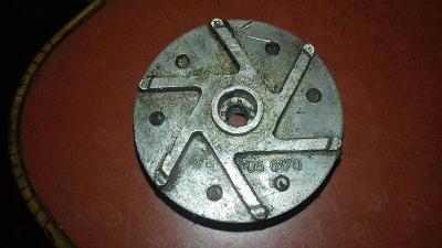 Jawa 50/05 pionýr rotor zapalování
