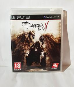 Darkness 2 na PS3