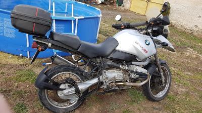 BMW gs 1150