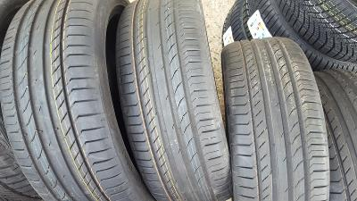 225/45R19 92W ContiSportContact 5 FR CONTINENTAL