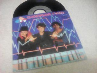 THOMPSON TWINS-DOCTOR DOCTOR-SP-1984.