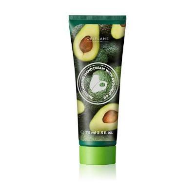 Zvláčňující krém na ruce s avokádovým olejem Oriflame